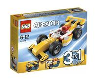 LEGO Creator Superracer
