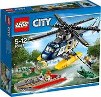 LEGO City Helicopter Pursuit