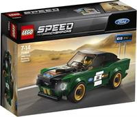 LEGO 1968 Ford Mustang Fastback