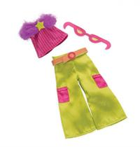Groovy Girls Fashion Neon  on