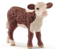 Schleich Hereford kalv