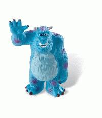 Bully Walt Disney Sulley