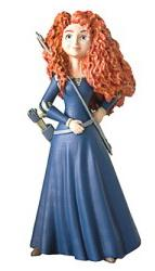 Bully Walt Disney Merida