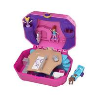 Polly Pocket Tiny Twirling´Music box