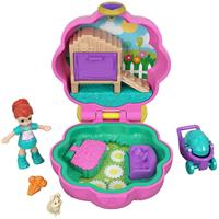 Polly Pocket Micro blomst