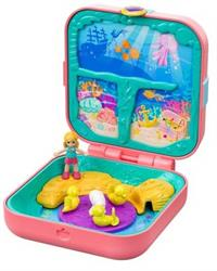Polly Pocket havfrue bugt