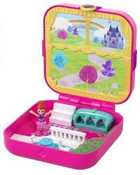 Polly Pocket Prinsessen have