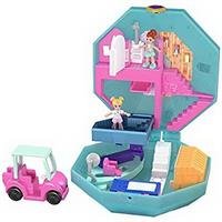 Polly Pocket Parfume spa