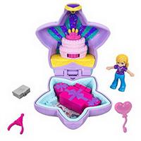 Polly Pocket Micro Stjerne party