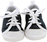 1011233dfd2 Götz tilbehør sko sneakers canvas 33 cm