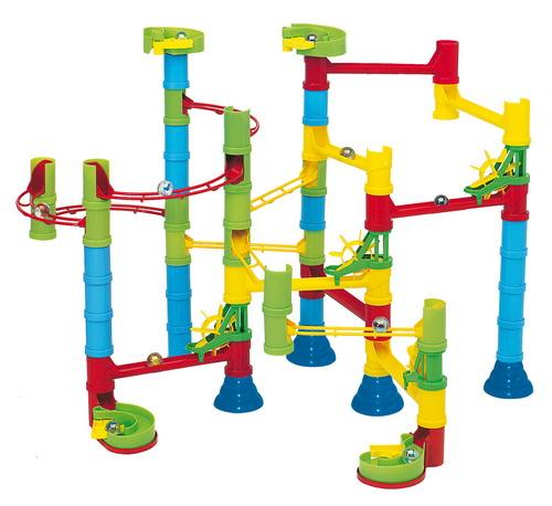 kuglebane legetøj