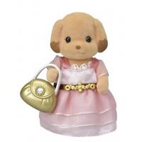 Sylvanian Families Puddel bypige