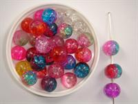 Craclebeads 8 mm 250 g